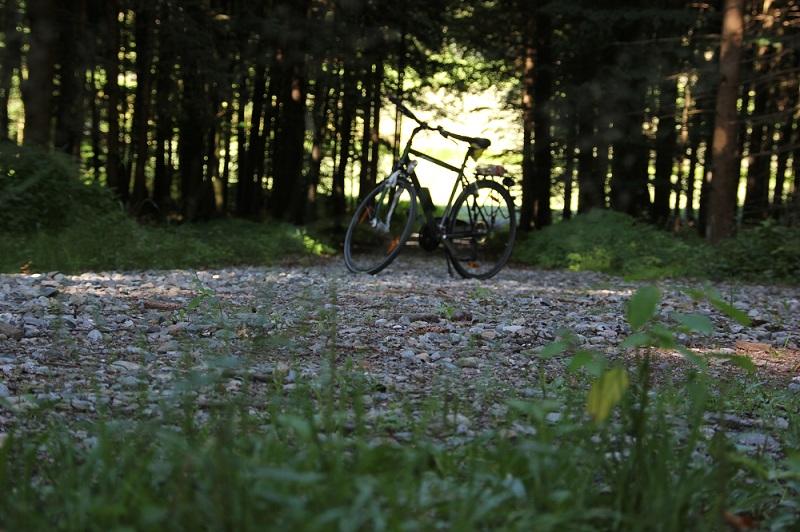 Radtourweg