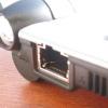 Internetanschluss Laptop
