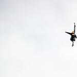 Eurofighter heck