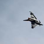 Eurofighter unten